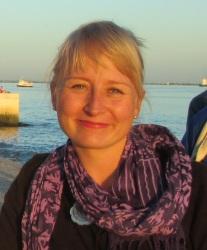 Maija Butters, kulttuuriantropologi, uskontotiede, tutkija: kuoleman rituaalit