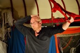 Otso Kautto, teatteriohjaaja, kirjailija, tutkija: rituaalit ja teatteri
