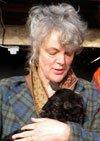Stephanie Bunn Skotlannista: Ajatella kuin peura tai lammas – Ihmisten ja eläinten suhteistaKirgisiassa