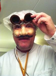 Hullu Tohtori