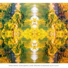 Beauty in Art – Visual Artist SirkkuKetola