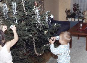 Joulu on rituaalienaikaa